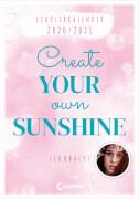 Loewe Schülerkalender 2020/2021 von Leoobalys - Create Your Own Sunshine