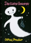 Das kleine Gespenst, Gebundenes Buch, 136 Seiten, ab 6 Jahren