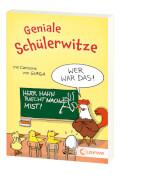 Loewe Taschenbuch Geniale Schülerwitze