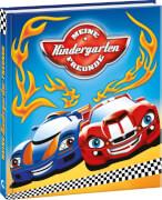 Loewe Meine Kindergarten-Freunde (Autos/blau)