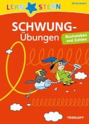 Tessloff Schwungübungen Schulstart, Taschenbuch, 48 Seiten, ab 6 Jahren