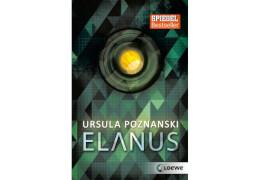 Poznanski, Elanus, Taschenbuch, ab 14 Jahre. 416 Seiten