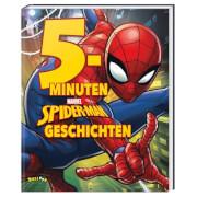 Spider-Man - 5-Minuten-Geschichten