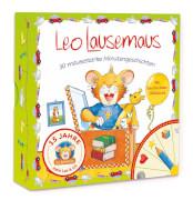 Leo Lausemaus: 30 mausestarke Minutengeschichten