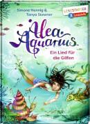 Alea Aquarius. Ein Lied für die Gilfen
