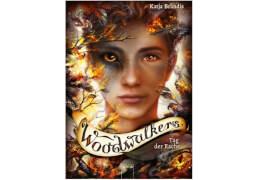 Brandis, Katja: Woodwalkers  Tag der Rache (6)