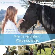 Pferde verstehen mit Ostwind (CD)