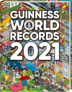 Guinness World Records 2021 - H20