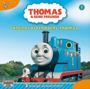 CD Thomas die kleine Lokomotive 1