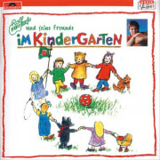 CD Rolf Zuckowski: Im Kindergarten