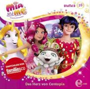 CD Mia and me 28: Herz