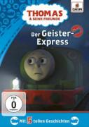 DVDS Thomas & seine Freunde-41/Der Geister-Express