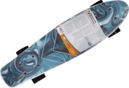 XXtreme Skateboard Thunderstorm, 56 cm