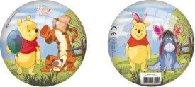 John Winnie Pooh Buntball 9 Zoll