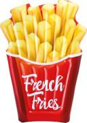Float ''FrenchFries'' 175x132cm