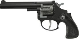 8er Pistole R88 ca. 18 cm, Tester