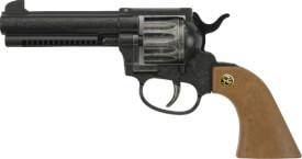 Spielzeug-Pistole Peacemaker, 12 Schuss, ca. 23 cm, ab 6 Jahren