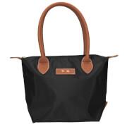 Depesche 4981 Trend LOVE Handtasche klein schwarz