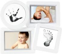 Babyprints Kollagen Rahmen